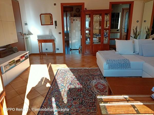 Appartamento in vendita a Rivergaro, Paese, 116 mq - Foto 6