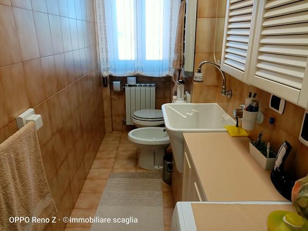 Appartamento in vendita a Rivergaro, Paese, 116 mq - Foto 46