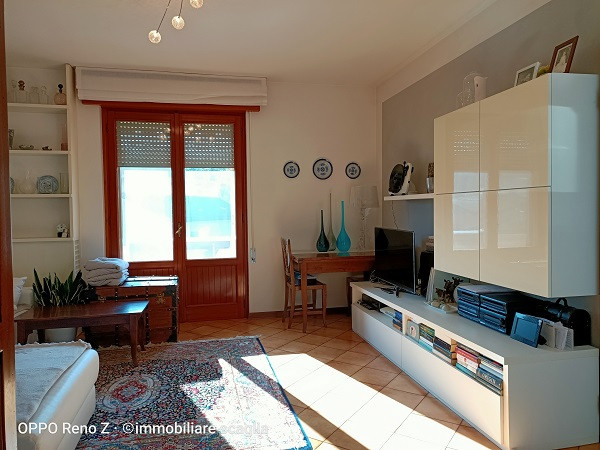 Appartamento in vendita a Rivergaro, Paese, 116 mq - Foto 1