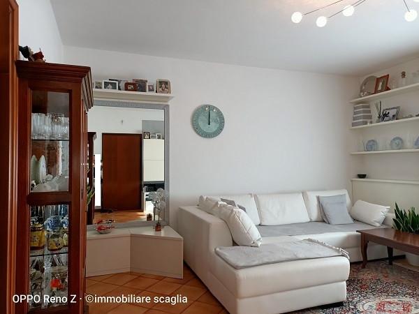 Appartamento in vendita a Rivergaro, Paese, 116 mq - Foto 16