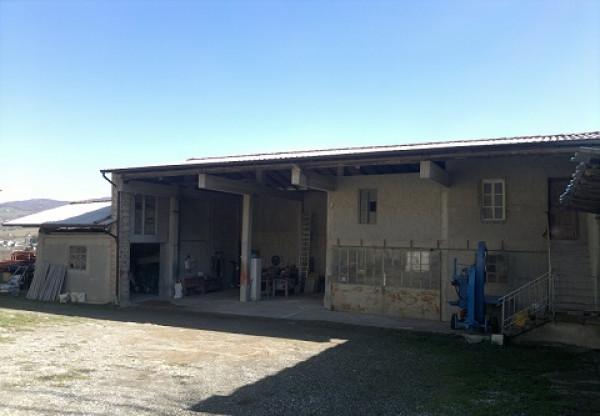 Locale Commerciale  in vendita a Bettola, Con giardino, 330 mq - Foto 4
