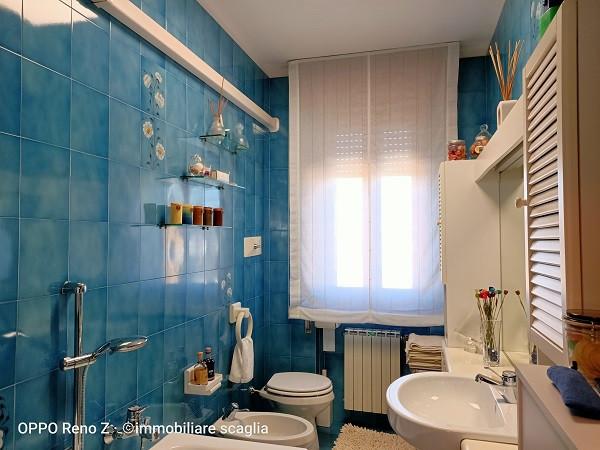 Appartamento in vendita a Rivergaro, Paese, 116 mq - Foto 44