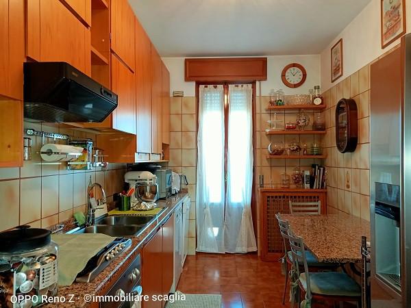 Appartamento in vendita a Rivergaro, Paese, 116 mq - Foto 22