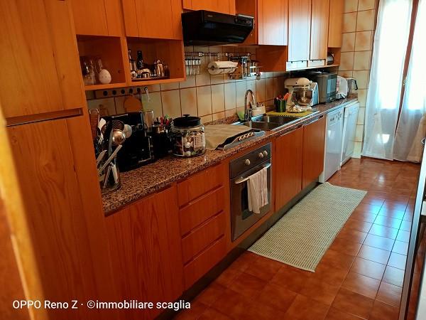 Appartamento in vendita a Rivergaro, Paese, 116 mq - Foto 26