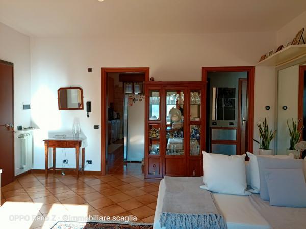 Appartamento in vendita a Rivergaro, Paese, 116 mq - Foto 4