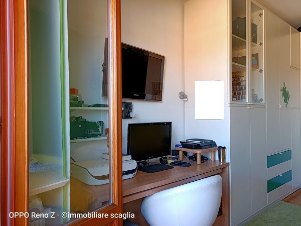 Appartamento in vendita a Rivergaro, Paese, 116 mq - Foto 35