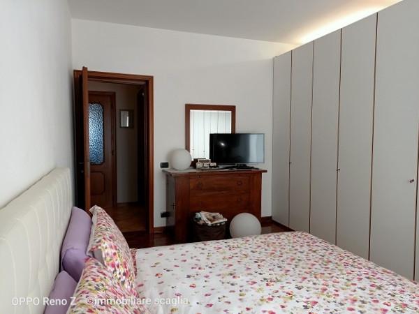 Appartamento in vendita a Rivergaro, Paese, 116 mq - Foto 30