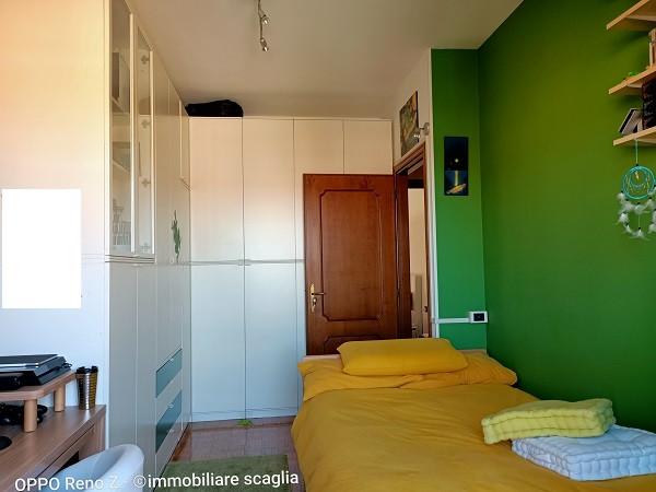 Appartamento in vendita a Rivergaro, Paese, 116 mq - Foto 37