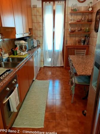 Appartamento in vendita a Rivergaro, Paese, 116 mq - Foto 23