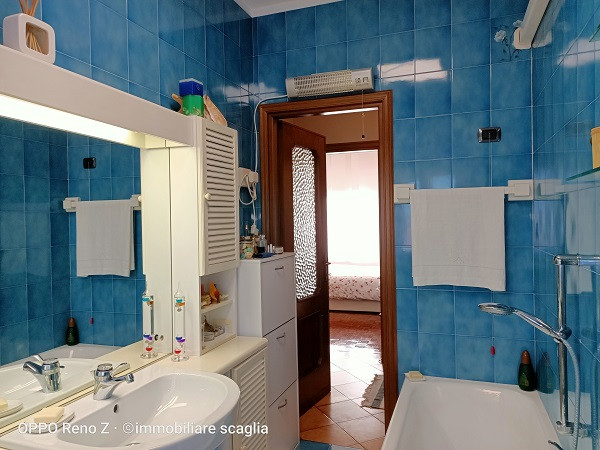 Appartamento in vendita a Rivergaro, Paese, 116 mq - Foto 40
