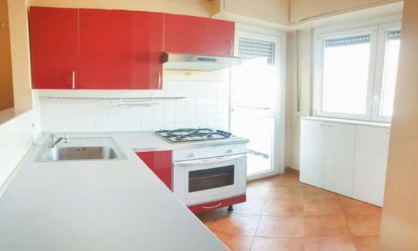 Appartamento in affitto a Milano, Cermenate, 50 mq