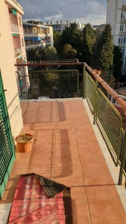 Appartamento in affitto a Genova, Adiacenze Via Pontetti, 100 mq - Foto 22