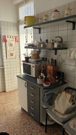 Appartamento in affitto a Genova, Adiacenze Via Pontetti, 100 mq - Foto 43