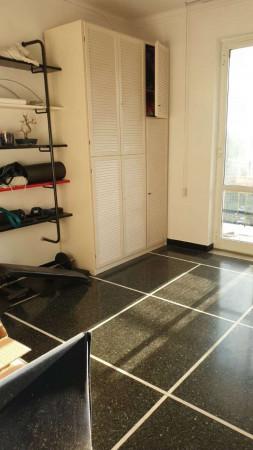 Appartamento in affitto a Genova, Adiacenze Via Pontetti, 100 mq - Foto 10