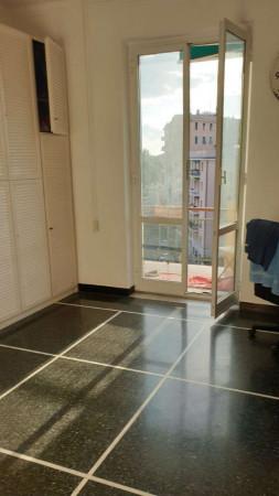 Appartamento in affitto a Genova, Adiacenze Via Pontetti, 100 mq - Foto 34