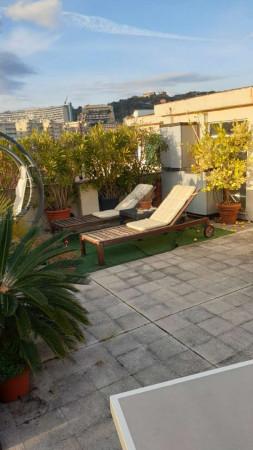 Appartamento in affitto a Genova, Adiacenze Via Pontetti, 100 mq - Foto 2