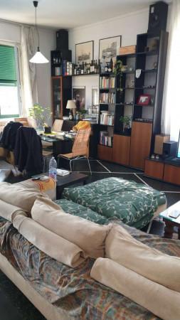 Appartamento in affitto a Genova, Adiacenze Via Pontetti, 100 mq - Foto 41
