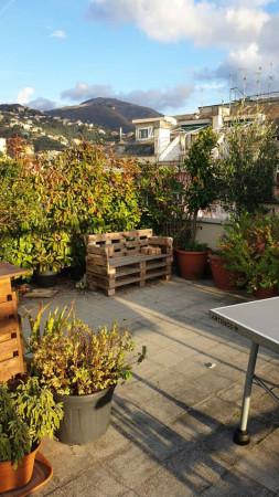 Appartamento in affitto a Genova, Adiacenze Via Pontetti, 100 mq - Foto 27