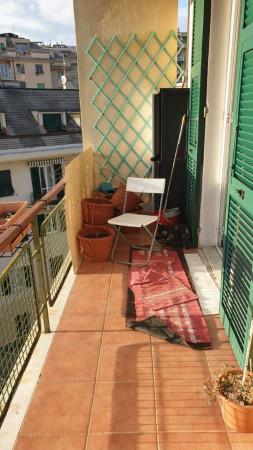 Appartamento in affitto a Genova, Adiacenze Via Pontetti, 100 mq - Foto 23