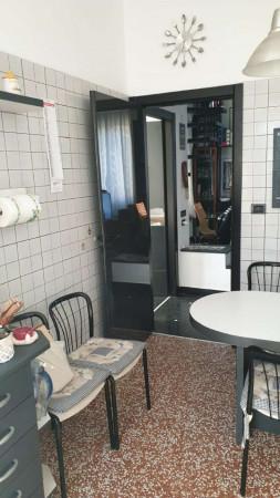 Appartamento in affitto a Genova, Adiacenze Via Pontetti, 100 mq - Foto 42