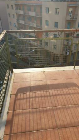 Appartamento in affitto a Genova, Adiacenze Via Pontetti, 100 mq - Foto 17