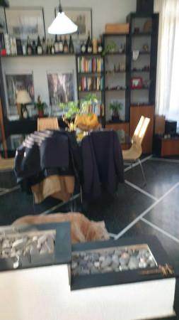 Appartamento in affitto a Genova, Adiacenze Via Pontetti, 100 mq - Foto 40