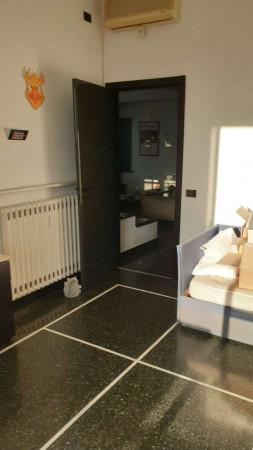 Appartamento in affitto a Genova, Adiacenze Via Pontetti, 100 mq - Foto 19