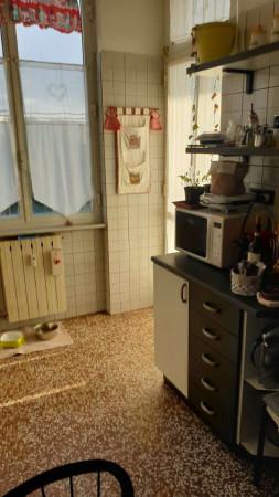 Appartamento in affitto a Genova, Adiacenze Via Pontetti, 100 mq - Foto 6
