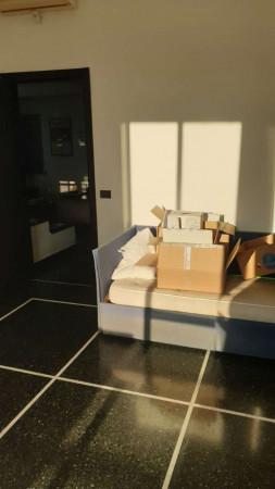 Appartamento in affitto a Genova, Adiacenze Via Pontetti, 100 mq - Foto 20