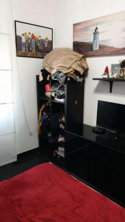 Appartamento in affitto a Genova, Adiacenze Via Pontetti, 100 mq - Foto 37