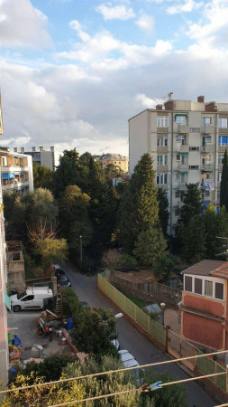 Appartamento in affitto a Genova, Adiacenze Via Pontetti, 100 mq - Foto 26