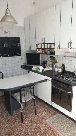 Appartamento in affitto a Genova, Adiacenze Via Pontetti, 100 mq - Foto 25