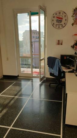 Appartamento in affitto a Genova, Adiacenze Via Pontetti, 100 mq - Foto 24