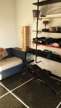 Appartamento in affitto a Genova, Adiacenze Via Pontetti, 100 mq - Foto 21