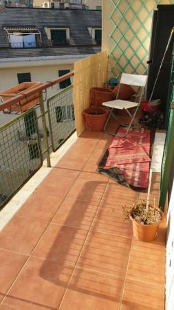 Appartamento in affitto a Genova, Adiacenze Via Pontetti, 100 mq - Foto 31