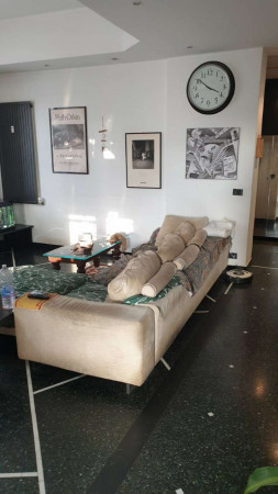 Appartamento in affitto a Genova, Adiacenze Via Pontetti, 100 mq - Foto 13