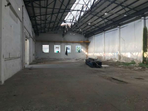 Capannone in vendita a Milano, Ortica, 323 mq - Foto 3