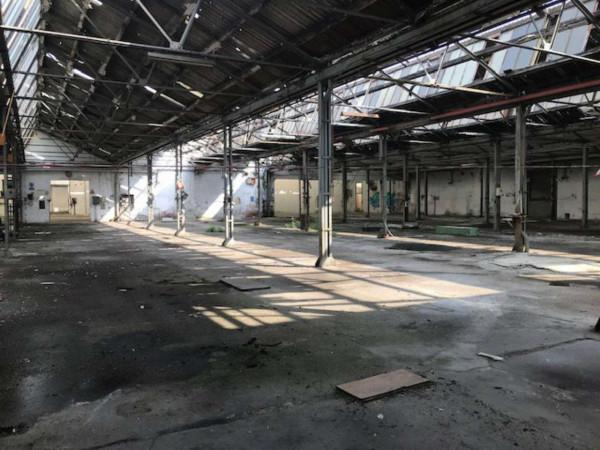 Capannone in vendita a Milano, Ortica, 323 mq - Foto 12