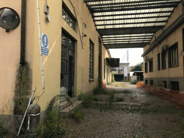 Capannone in vendita a Milano, Ortica, 323 mq - Foto 15
