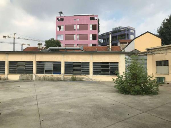 Capannone in vendita a Milano, Ortica, 323 mq - Foto 17