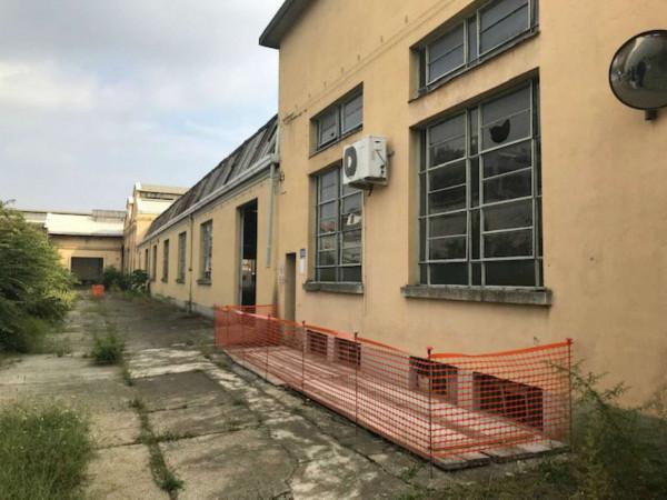 Capannone in vendita a Milano, Ortica, 323 mq - Foto 16