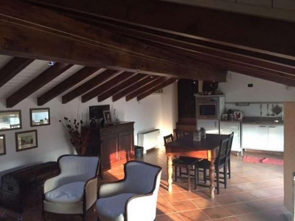 Rustico/Casale in vendita a Sesto ed Uniti, Residenziale, Con giardino, 445 mq - Foto 3