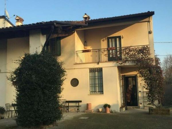 Rustico/Casale in vendita a Sesto ed Uniti, Residenziale, Con giardino, 445 mq - Foto 1