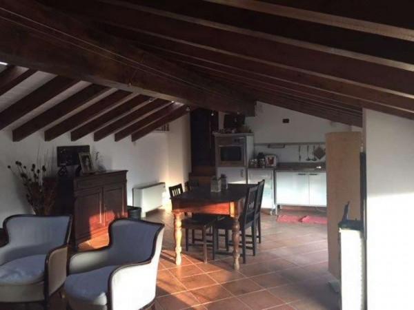 Rustico/Casale in vendita a Sesto ed Uniti, Residenziale, Con giardino, 445 mq - Foto 2