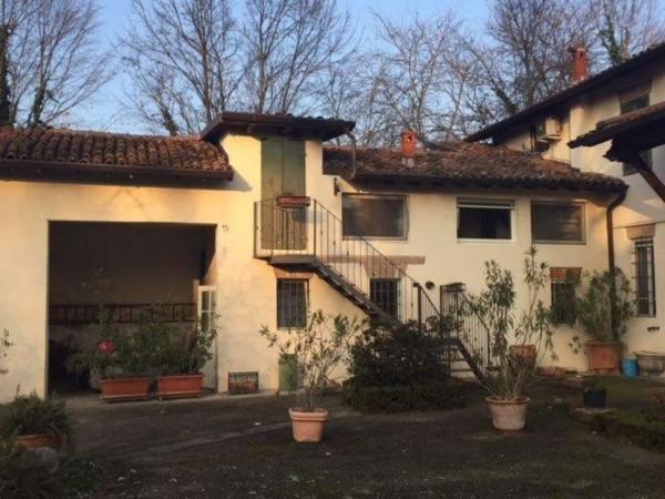 Rustico/Casale in vendita a Sesto ed Uniti, Residenziale, Con giardino, 445 mq - Foto 21