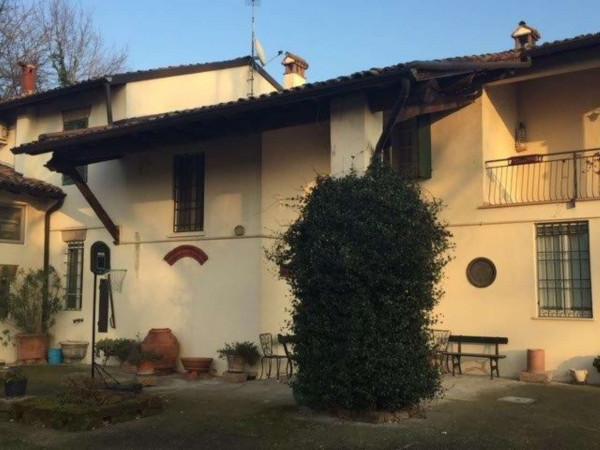 Rustico/Casale in vendita a Sesto ed Uniti, Residenziale, Con giardino, 445 mq - Foto 22