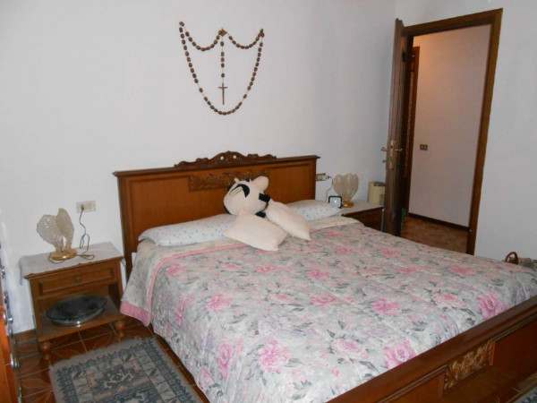 Appartamento in vendita a Pandino, Residenziale, Con giardino, 131 mq - Foto 6