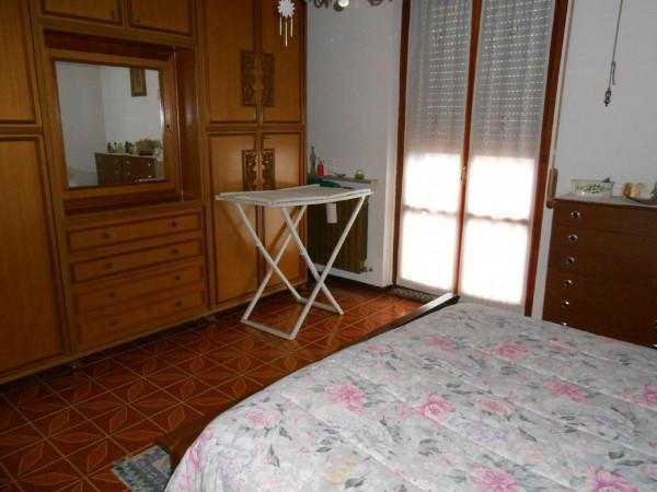 Appartamento in vendita a Pandino, Residenziale, Con giardino, 131 mq - Foto 7