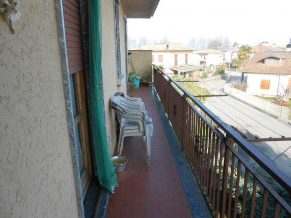 Appartamento in vendita a Pandino, Residenziale, Con giardino, 131 mq - Foto 15