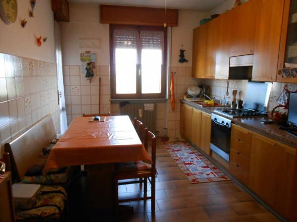 Appartamento in vendita a Pandino, Residenziale, Con giardino, 131 mq - Foto 24